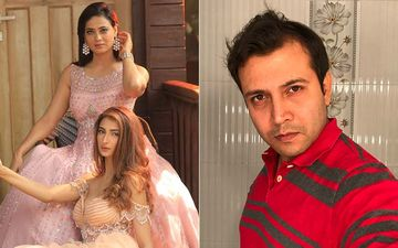 Abhinav Kohli Claims Shweta Tiwari And Daughter Palak Have Some Power On Instagram; Explains The Mystery Behind Palak's Deleted Open Letter
