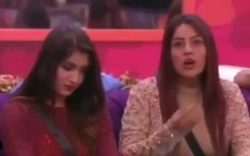 Bigg Boss 13: Evicted Contestant Shefali Bagga Misses Her 'True Bond' With Shehnaaz Gill Inside The House