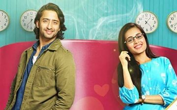 Yeh Rishtey Hain Pyaar Ke To Go Off-Air: Disappointed Fans Want More Of Shaheer Sheikh-Rhea Sharma's Show; Trend #GiveYRHPKExtension On Twitter