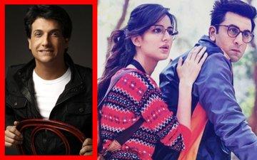 Shiamak Davar: Even After Their Break-Up, Ranbir Kapoor & Katrina Kaif Were Very Professional