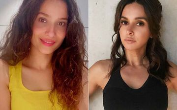 Netizens Hit Back At Shibani Dandekar For Her '2 Seconds Of Fame' Comment On Ankita Lokhande: 'She Is More Famous Than You'