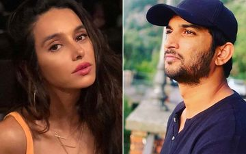 Sushant Singh Rajput Death: Shibani Dandekar SLAMS Claims That She Is The 'Mystery Girl': 'My Silence Doesn't Give You The Right To Spread Lies'