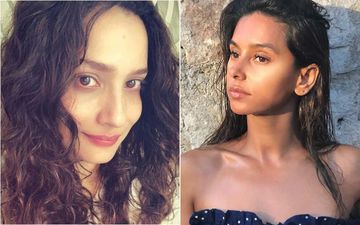 Shibani Dandekar's Wikipedia Page Vandalized After Her Jibe At Ankita Lokhande; Bio Edited To 'Gold-Digger', 'Flop Singer'