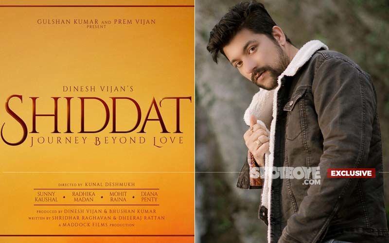 Prabhas' Radhe Shyam Composer Manan Bhardwaj Gets His Second Hindi Film With Dinesh Vijan's Shiddat?- EXCLUSIVE