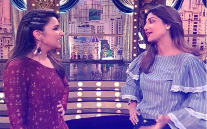 Parineeti Chopra & Shilpa Shetty's Conversation On 'Gol Maal' Will Leave You In Splits