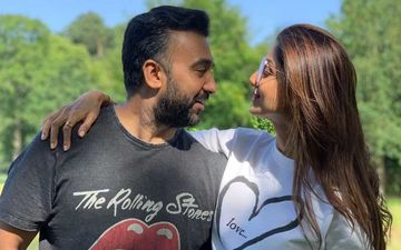 Raj Kundra's TikTok Video As Shilpa Shetty Gets Ready Is Funny AF; Don't Miss The Shoe Smack In The End