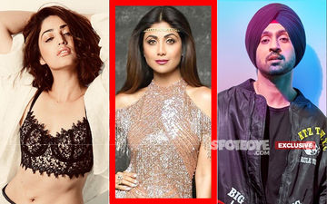 Shilpa Shetty's Bollywood Comeback Not Too Far; Actress Joins Yami Gautam-Diljit Dosanjh In Ramesh Taurani's Production?