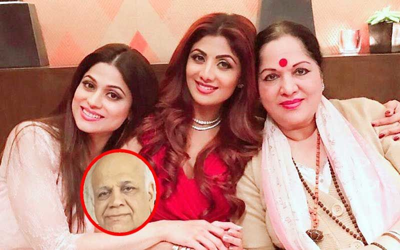 Shilpa And Shamita Shetty Dragged To Court Over Dad's Loan Repayment Issue