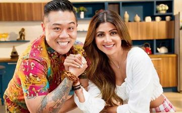 Bollywood's Favourite Chef, Kelvin Cheung, Parts Ways With Bastian