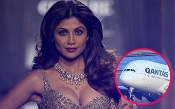 Shilpa Shetty Racism Controversy: Qantas Airline Apologises To The Actress