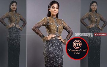 Shilpa Shetty's Deal With Star Plus For MasterChef India May Not Happen, Here's Why- EXCLUSIVE