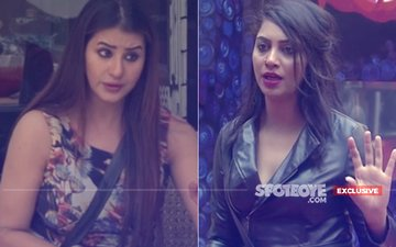 Shilpa Shinde To Arshi Khan: You Are STILL Using My Name For Publicity, Get Over Bigg Boss 11!