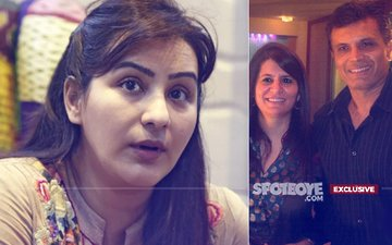 Shilpa Shinde Withdraws SEXUAL HARASSMENT CASE Against Bhabhi Ji Ghar Par Hai Producer
