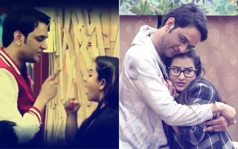 Vikas Gupta Gives An Emotional Touch To His Birthday Wish For Shilpa Shinde – Watch Video