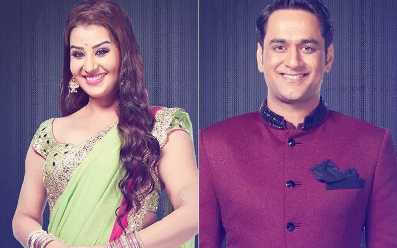 Bigg Boss 11, Day 12: Friendship Blossoms Between Shilpa Shinde And Vikas Gupta