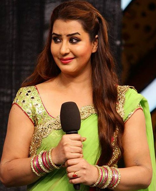 shilpa shinde before entering bigg boss house