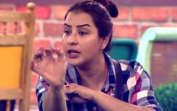 Bigg Boss 11: Shilpa Shinde Brings Out Her 'MEAN' Side