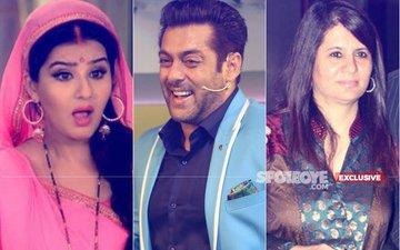 Shilpa Shinde Enters Bigg Boss As Angoori Bhabhi. What Will Bhabhi Ji Ghar Par Hai Producers Say?
