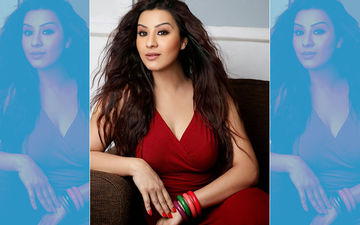 Shilpa Shinde Has An Epic Reply To A Troll Who Called Her 'Velli' And 'Pagal'