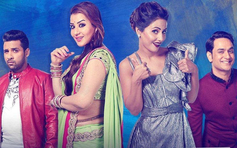 Bigg Boss 11 Finale: Shilpa Shinde, Hina Khan, Vikas Gupta & Puneesh Sharma's MASTER PLAN DECODED!