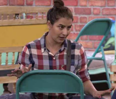 shilpa shinde in bigg boss