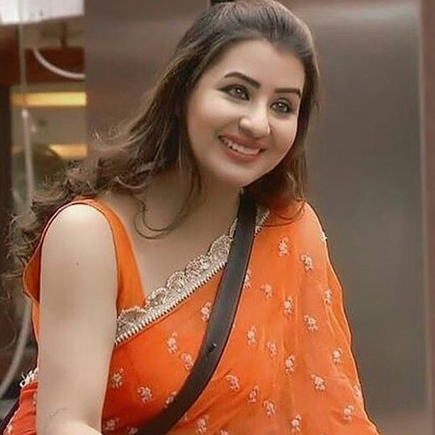 shilpa shinde in the bigg boss house