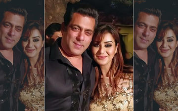 Shilpa Shinde On Her Bollywood Debut Radha Kyun Gori: Salman Khan Recommending My Name For The Film Is The Biggest Thing