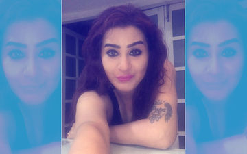 Shilpa Shinde Posts A Selfie And Gets Nasty Comments On Nose, Body, Hair, Makeup And Even Age!