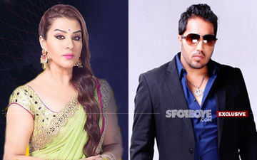 "Shilpa Shinde's Open Challenge On The Mika Singh Ban Controversy: ""I Will Perform In Pakistan, Let's See Who Stops Me"""