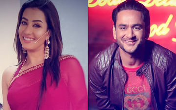 Shilpa Shinde And Vikas Gupta Will Enter Bigg Boss 12 House And Create Some Noise