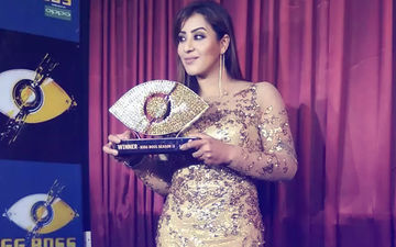 Guess What Shilpa Shinde Is Planning To Do With Bigg Boss 11 Prize Money?