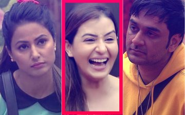 Shilpa Shinde WINS Bigg Boss 11, BEATS Hina Khan & Vikas Gupta HANDS DOWN