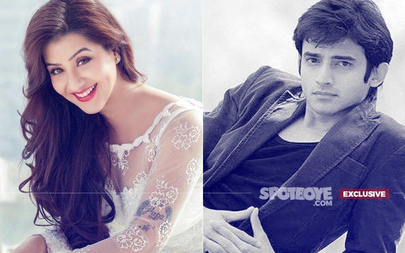 Has Shilpa Shinde's Ex-Boyfriend Romit Raj Come Back Into Her Life?
