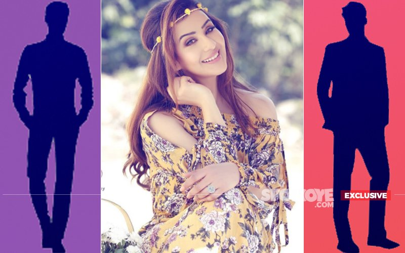 Shilpa Shinde: I Got ALMOST MARRIED TWICE, 1st Guy Took Me For Granted, 2nd Suffocated Me!
