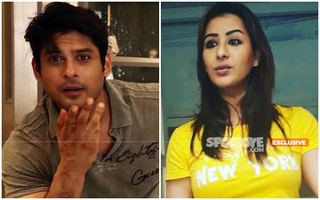 Bigg Boss 13's Sidharth Shukla EXPOSED By Shilpa Shinde: Actress Gives Out DETAILS Of Her HORRIFYING Relationship With Him- EXCLUSIVE INTERVIEW