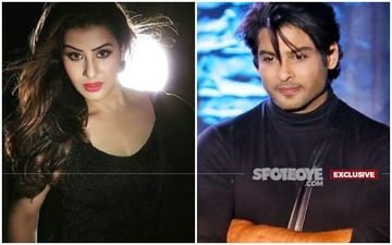 Bigg Boss 13: 'I Was In A Relationship With Sidharth Shukla, He Was ABUSIVE- Will Be A DISASTER If That PSYCHO Wins,' Shilpa Shinde's BOLD Revelation- EXCLUSIVE