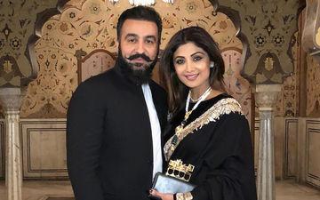 शिल्पा शेट्टी ने किया बड़ा खुलासा, कहा श्रीलंका में हुए बम धमाकों से बाल-बाल बचे पति राज कुंद्रा
