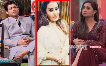 Bigg Boss 13: Shilpa Shinde Feels Rashami Desai is 'FAKE' While Sidharth Shukla Is NOT!- EXCLUSIVE