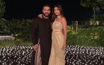 शादी के इतने साल बाद भी एक दूसरे से बेपनाह प्यार करते हैं शिल्पा शेट्टी और राज कुंद्रा, ये तस्वीर है सबूत