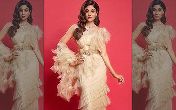 Shilpa Shetty Kundra To Make Her Bollywood Comeback With Nikamma