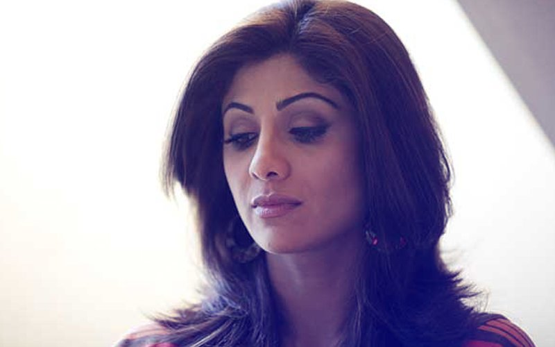 Shilpa Shetty Gets Trolled For Fishing, Reminded Of PETA Award