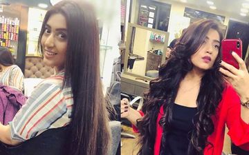 Yeh Hai Mohabbatein Star Shireen Mirza Chops Her Long Tresses Short; Says, 'Little Change Hurt No Body'