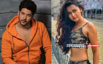Khatron Ke Khiladi 10's Shivin Narang: 'No One Expected Tejasswi Prakash To Perform, She Surprised Us All'- Watch EXCLUSIVE VIDEO
