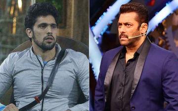 Bigg Boss 12: शिवाशिश मिश्रा ने की बिग बॉस से बत्तमीजी, सलमान खान ने शो से बाहर निकला