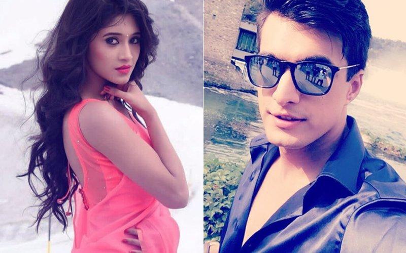 After Shivangi Joshi, Boyfriend Mohsin Khan Finds A Spot On Asia's SEXIEST Men List