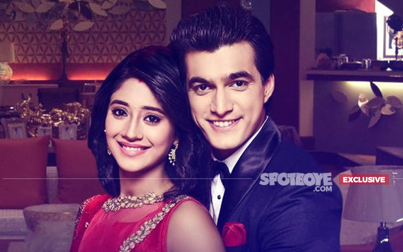 Shivangi Joshi-Mohsin Khan's Honeymoon And Arrival Of A Baby Boy: Yeh Rishta Kya Kehlata Hai Leap