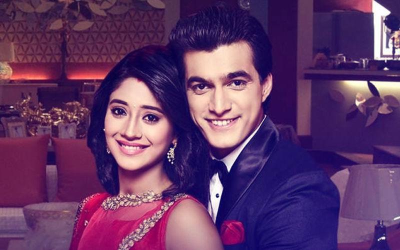 शिवांगी जोशी और मोहसिन खान ने शो ये रिश्ता क्या कहलाता है में की 4 बार शादी