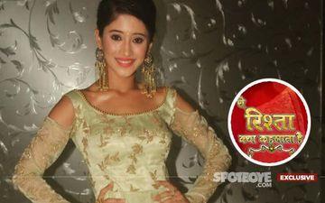 Shivangi Joshi To QUIT Yeh Rishta Kya Kehlata Hai? She Tells You Whether Yes Or No!- EXCLUSIVE