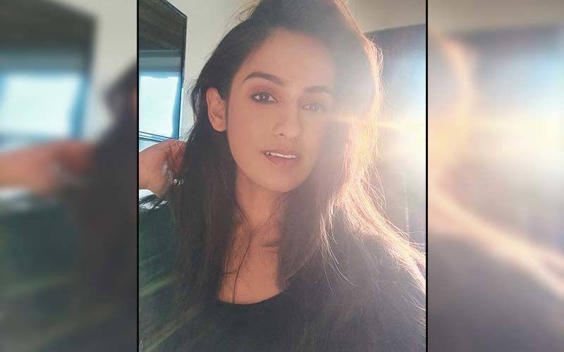 Shivani Baokar Tested Positive For Covid-19, Fans Pour In Comments Wishing Speedy Recovery