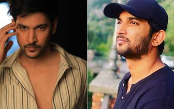 Sushant Singh Rajput Death: Rumoured Bigg Boss 14 Contestant Shivin Narang Hails CBI Probe, Says 'Still Can't Believe He Is No More'